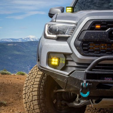 How to Disable Door Chime | 3rd Generation Toyota Tacomas — Tacoma3G com