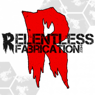 Relentless Fabrication