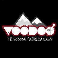 KB Voodoo Fabrications